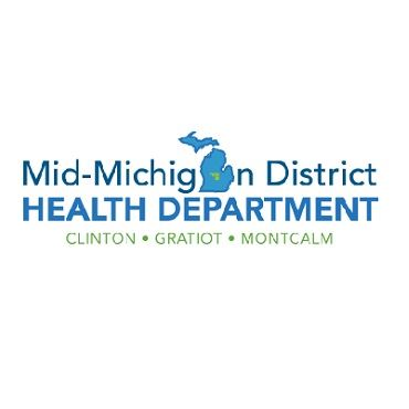 Mid-Michigan District Health Department Logo
